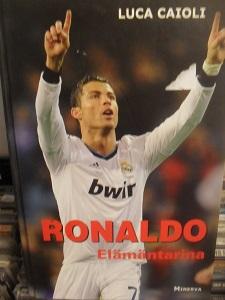 Ronaldo - Caioli, Luca tuotekuva