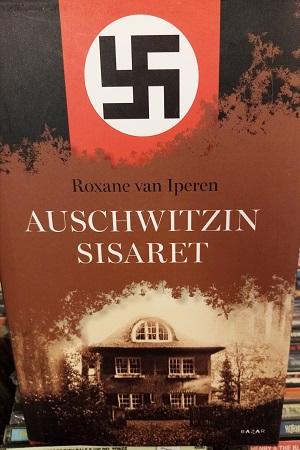 Auschwitzin sisaret - van Iperen Roxane tuotekuva