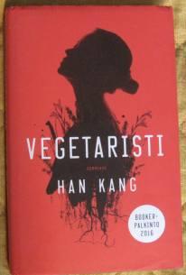 Vegetaristi - Kang Han tuotekuva