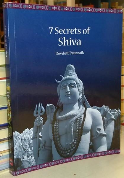 7 Secrets of Shiva - Pattanaik Devdutt tuotekuva