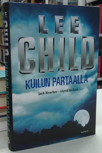 Kuilun partaalla - Child Lee tuotekuva