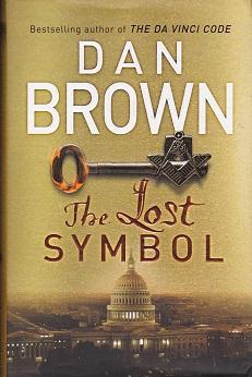 The Lost Symbol - Brown Dan tuotekuva
