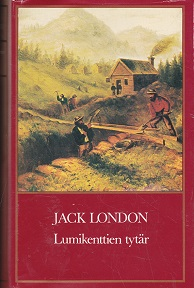 Lumikenttien tytär - London Jack tuotekuva