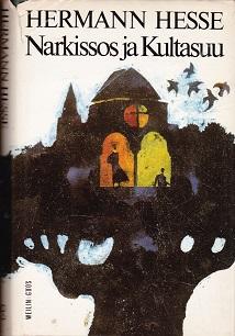 Narkissos ja kultasuu - Hesse Hermann tuotekuva