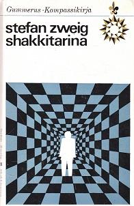 Shakkitarina - Zweig Stefan tuotekuva