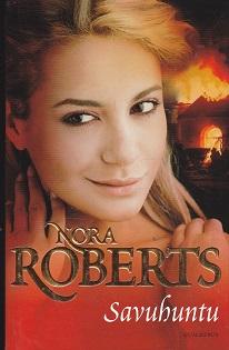 Savuhuntu - Roberts Nora tuotekuva