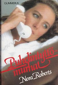 Puhelintyttömurhat - Roberts Nora tuotekuva
