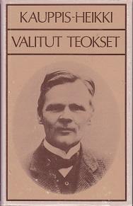 Valitut teokset - Kauppis-Heikki tuotekuva