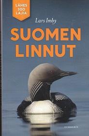 Suomen linnut - Imby Lars tuotekuva