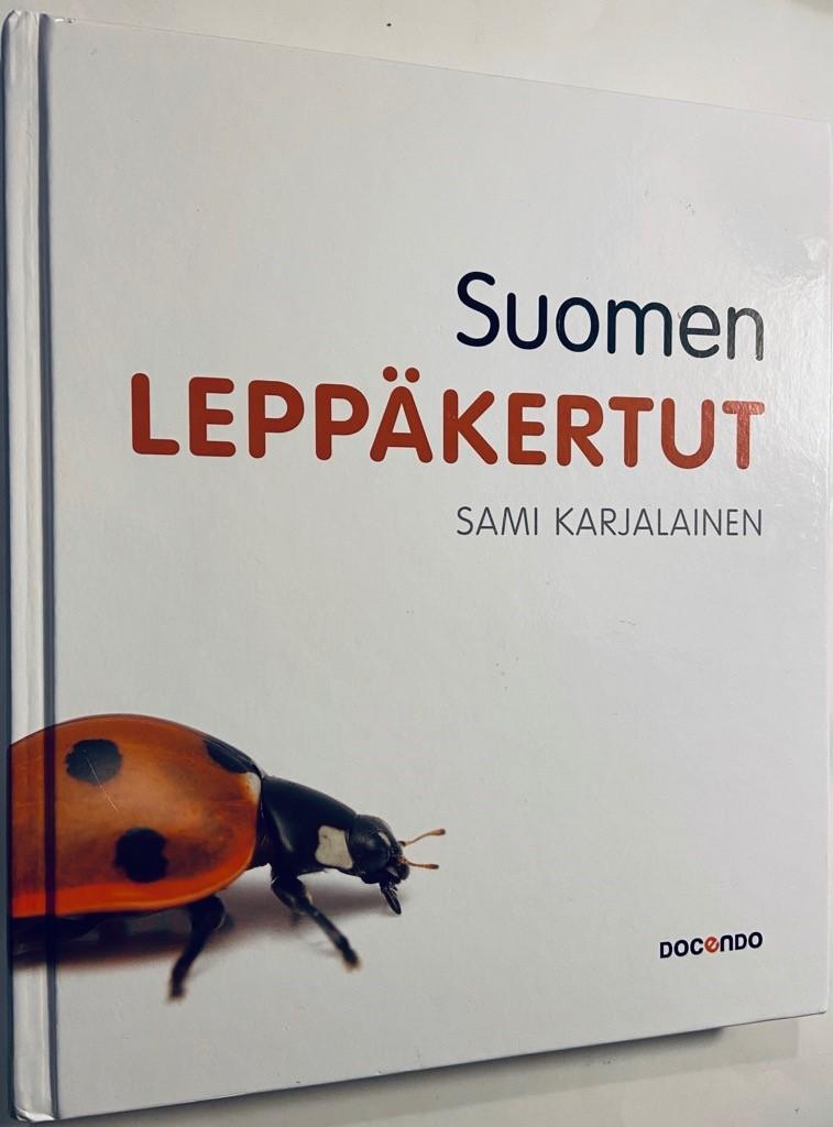 Suomen leppäkertut - Karjalainen Sami tuotekuva