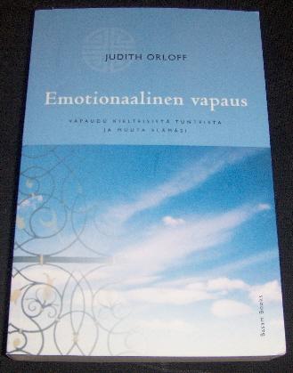 Emotionaalinen vapaus - Orloff Judith tuotekuva