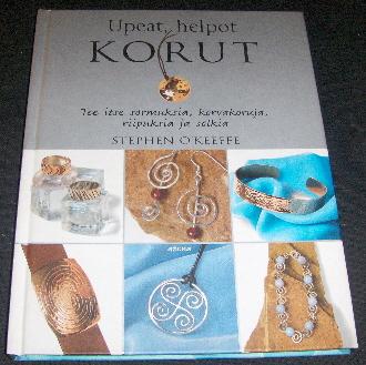 Upeat, helpot korut - O'Keeffe Stephen tuotekuva