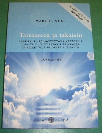 Taivaaseen ja takaisin - Neal Mary C. tuotekuva