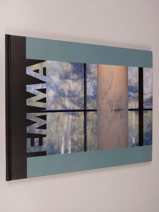EMMA : Espoon modernin taiteen museo -  tuotekuva