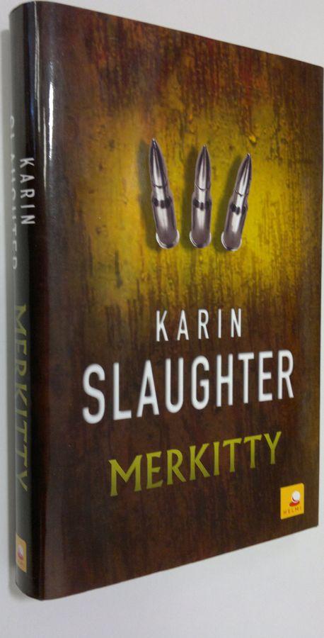 Merkitty (ERINOMAINEN) - Slaughter, Karin tuotekuva