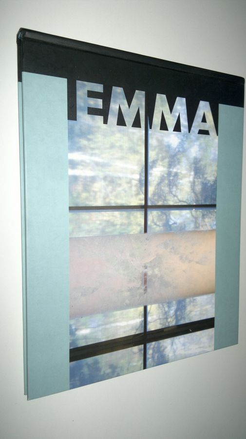 EMMA : Espoon modernin taiteen museo = Moderna konstmuseet i Esbo = Espoo Museum of Modern Art -  tuotekuva