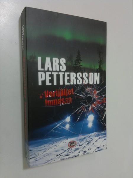 Verijäljet lumessa - Pettersson, Lars tuotekuva