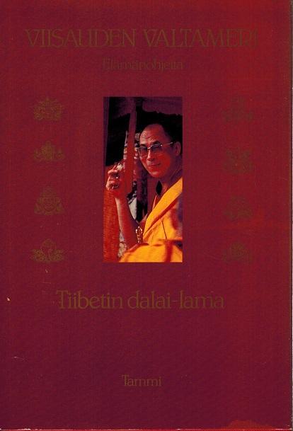 Viisauden valtameri - Elämänohjeita - Dalai-Lama tuotekuva