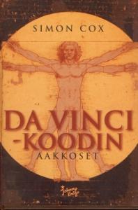Da Vinci -koodin aakkoset - Cox Simon tuotekuva