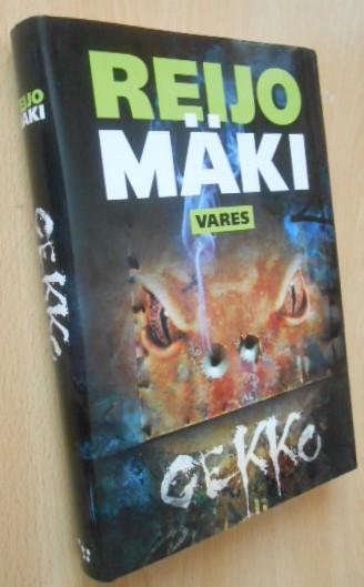 Gekko - Mäki Reijo tuotekuva