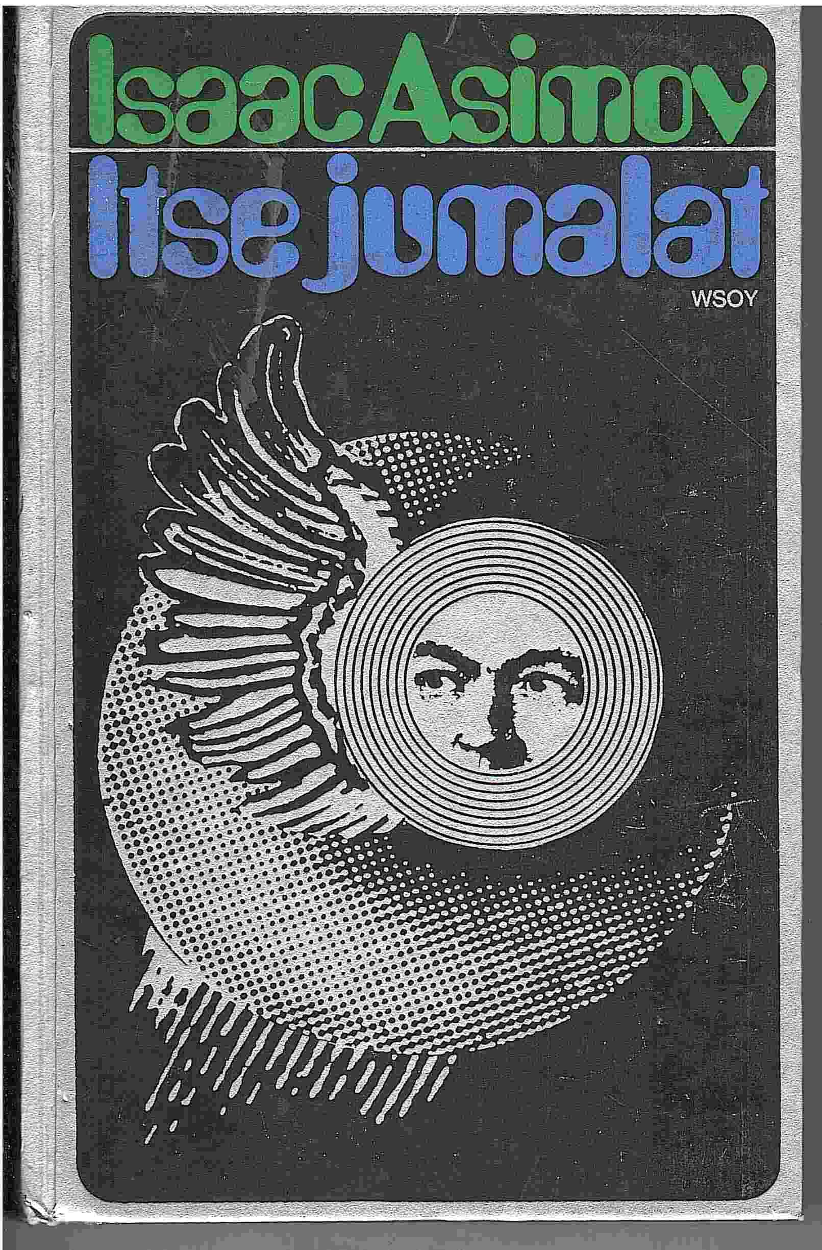Itse jumalat - Asimov Isaac tuotekuva