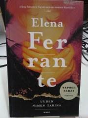 Uuden nimen tarina - Nuoruus - Ferrante Elena tuotekuva