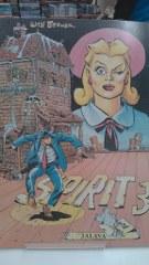 Spirit 3 - Eisner Will tuotekuva