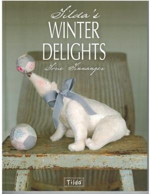tilda´s winter delights - Tone Finnanger tuotekuva