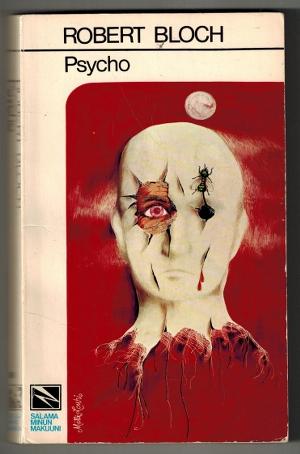 Psycho (salama) - Bloch Robert tuotekuva