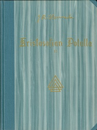 Kristosofian Polulla II - Hannula J. R. tuotekuva