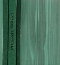 Luominen - Hannula J. R. tuotekuva