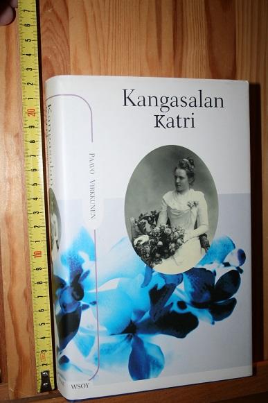 Kangasalan Katri - Virkkunen Paavo tuotekuva