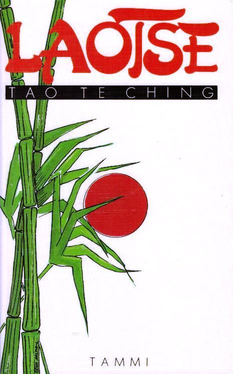 Tao Te Ching - Laotse tuotekuva