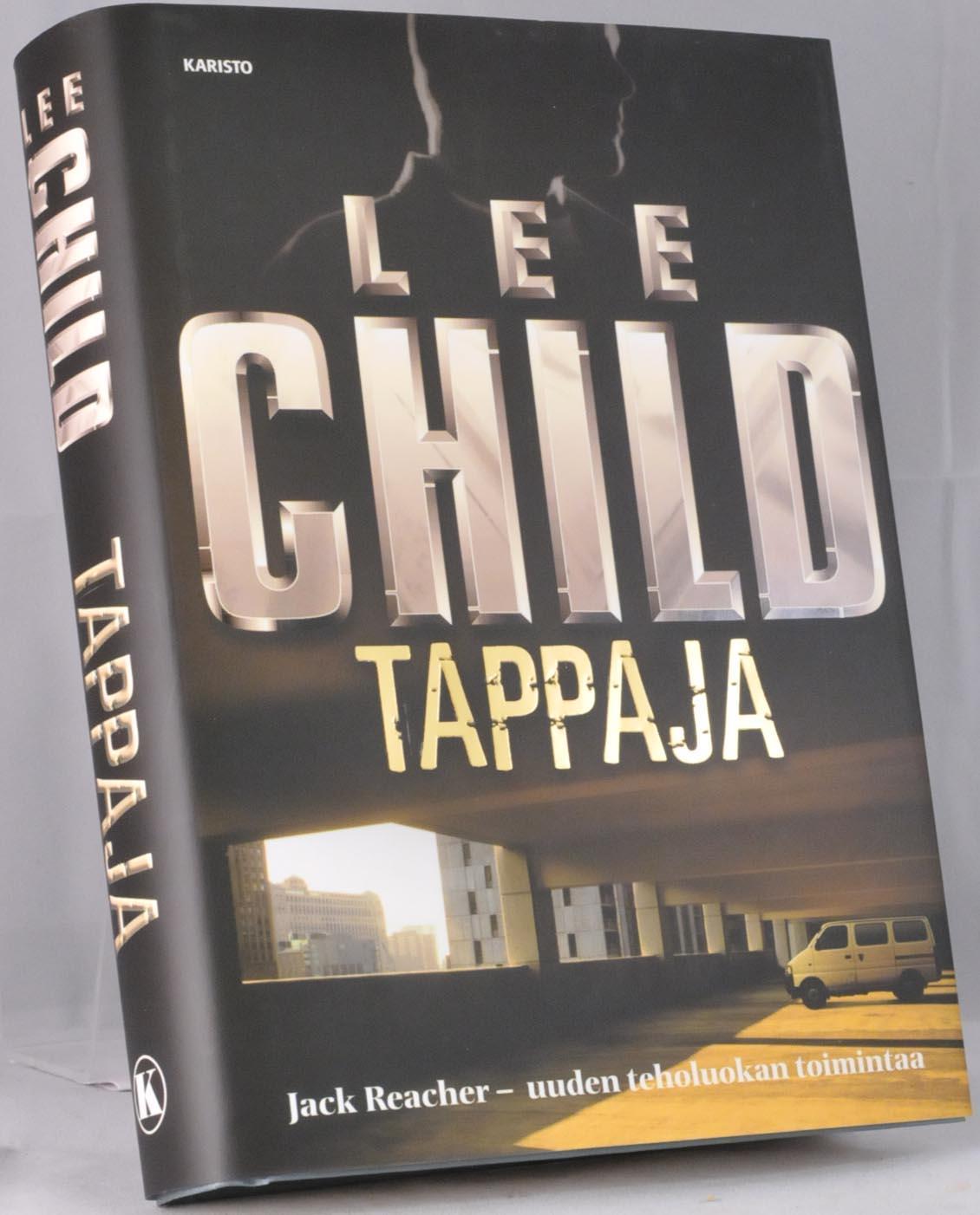 Tappaja - Child Lee tuotekuva