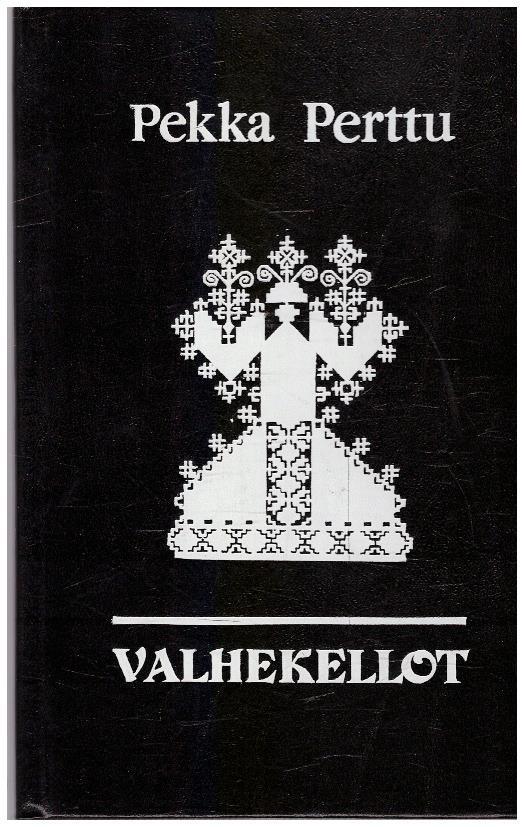 Valhekellot - Perttu Pekka tuotekuva