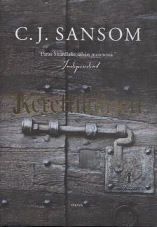 Kerettiläinen - Sansom C. J. tuotekuva