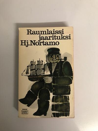 Raumlaissi Jaarituksi - Nortamo, Hj tuotekuva