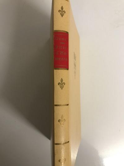 Ritari d Harmental - Dumas, Alexandre tuotekuva